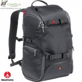 Manfrotto MB MA-BP-TRV Advanced Travel Backpack (Black)